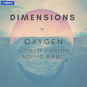 Dimensions (Instrumental Version)