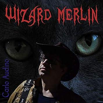 Wizard Merlin