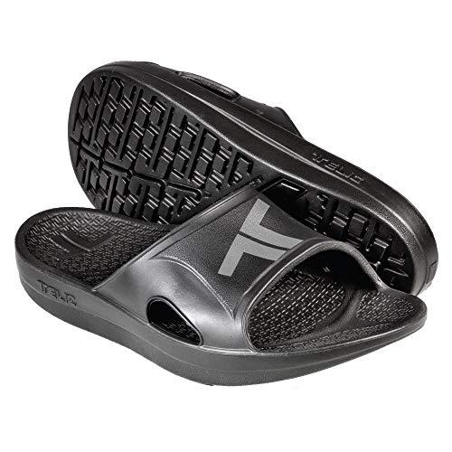 Telic Unisex Recharge Slide - Comfortabele Sandalen voor Mannen en Vrouwen
