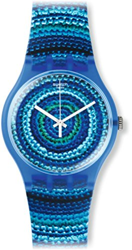 Swatch Quarzuhr Unisex Centrino 41 mm