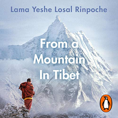 From a Mountain in Tibet cover art
