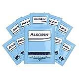 ALKORIN® - Para disfrutar al día siguiente. La colina contribuye a mantener la función hepática normal. Colina + Folato + Zinc + Magnesio + Vitamina B1, B2, B3, B5, B6 + B12. Complemento alimenticio