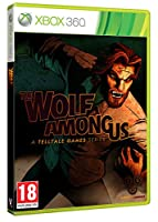 The Wolf Among Us (360) (輸入版)