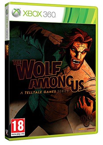 [UK-Import]The Wolf Among Us XBOX 360 Game
