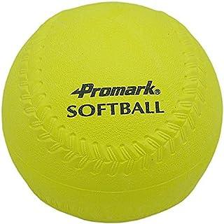サクライ貿易(SAKURAI) Promark(プロマーク) 野球 ソフトボール やわらか ソフトボール イエロー SB-803PU