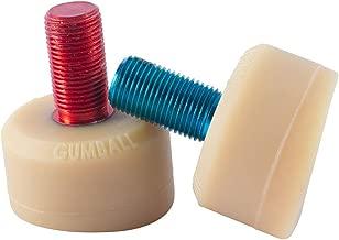 gumball toe stops short vs long