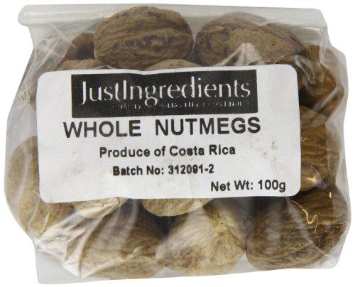 JustIngredients -   Essential
