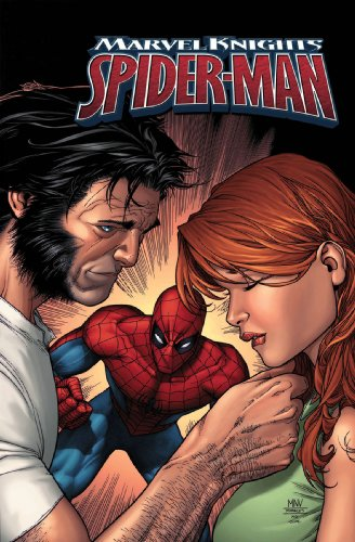 Marvel Knights Spider-Man Volume 4: Wild Blue Yonder Tpb: Wild Blue Yonder v. 4 (Spider-Man (Graphic Novels))