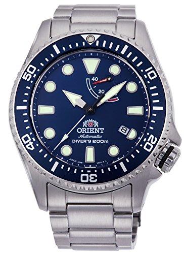 Orient RA-EL0002L00B - Orologio automatico da uomo, orologio sportivo anche...