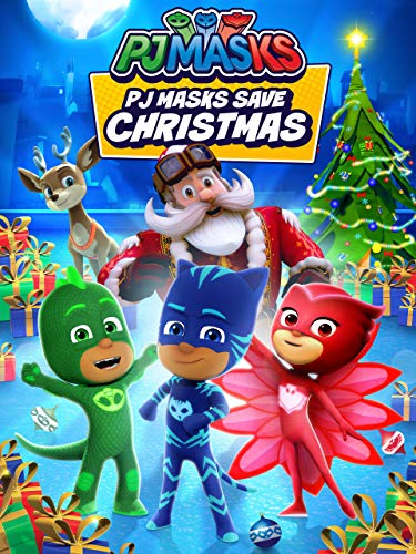 PJ Masks, Save Christmas