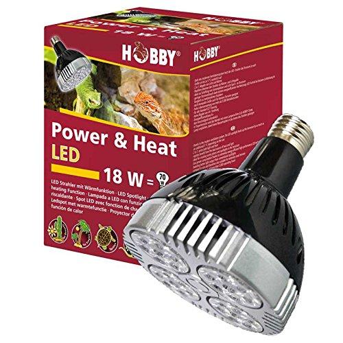 Hobby Power & Heat 18 Watt