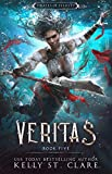 Ebba-Viva Fairisles: Veritas (Pirates of Felicity Book 5)