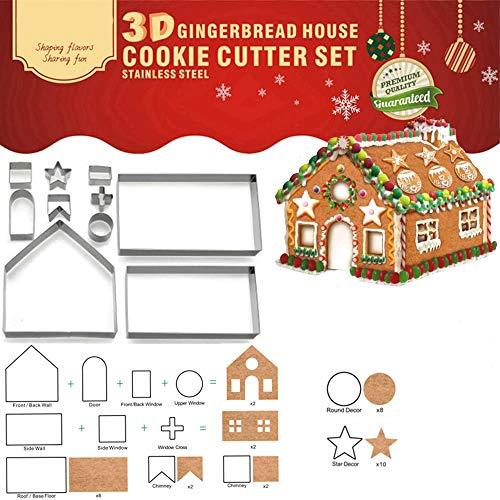 Fondant Colores Navidad Marca Dream HorseX