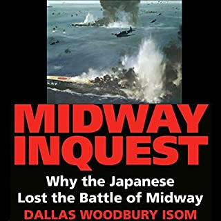 Midway Inquest cover art