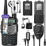 Best Baofeng Handheld Ham Radios - BaoFeng UV-5R 8W Ham Radio Walkie Talkie Dual Review