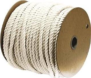 3//8 by 50-Foot Wellington N1824U0050 Twisted Nylon Anchor Line