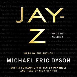 Page de couverture de Jay-Z