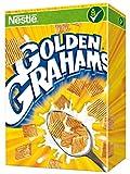 Golden Grahams - PACK DE 15 CAJAS DE 375g - Total de 5,6kg de cereales con miel - Incluye envio express 24/48