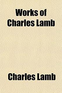 Works of Charles Lamb (Volume 1-2)