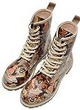DOGO Boots - Taz in Taz 41