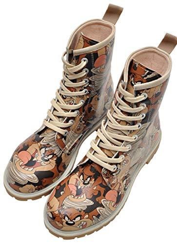 DOGO Boots - Taz in Taz 39