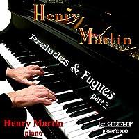 Various: Preludes & Fugues Par