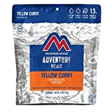 Mountain House Yellow Curry with Chicken & Rice | Freeze Dried Backpacking & Camping Food | 2...