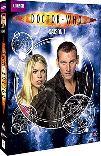 Doctor Who - Saison 1