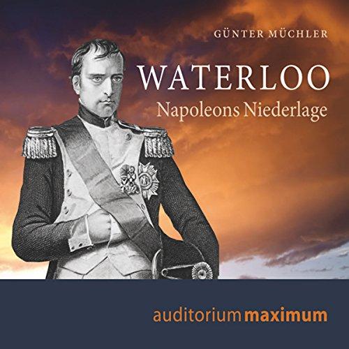Waterloo: Napoleons Niederlage cover art