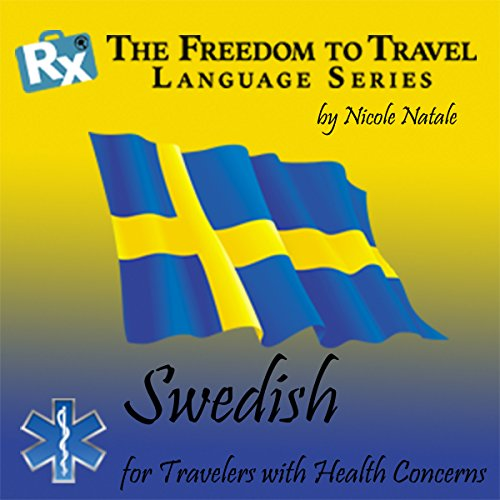『Rx: Freedom to Travel Language Series: Swedish』のカバーアート