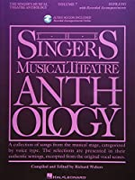 The Singer's Musical Theatre Anthology: Soprano Book/Online Audio