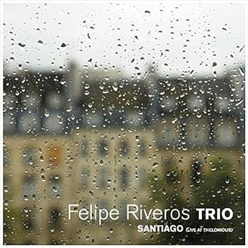 Santiago (Live at Thelonious)