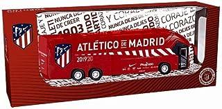 Eleven Force Autobús del Atlético de Madrid C.F. Escala 1:50