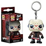 Funko 4871 Pocket POP! Keychain Horror Jason Voorhees