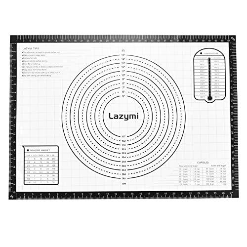 Lazymi -  Große Antihafte