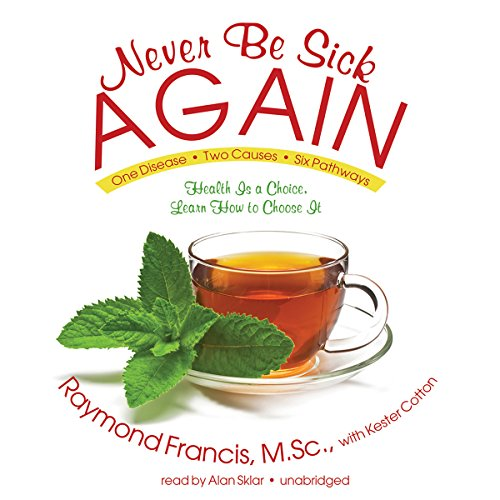 never be sick again pdf