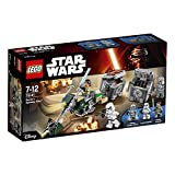 Lego Star Wars 75141 - Bicicleta de Velocidad de Kanan