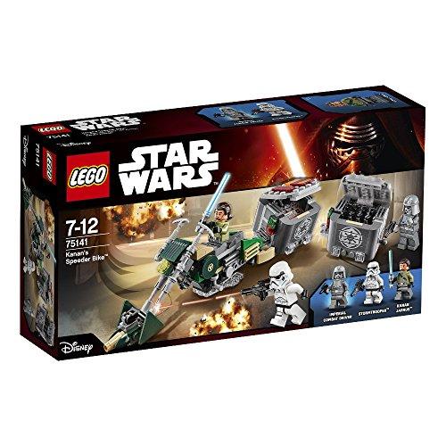 LEGO STAR WARS 75141 - Kanans Speederbike