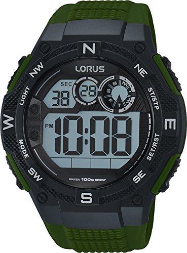 LORUS Watches–Orologio da polso uomo r2321lx9