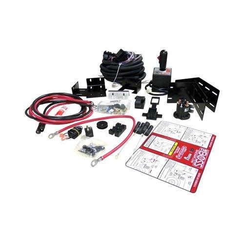 Best Buy! Boss Part # MSC15101 - V-Plow Joystick Control Kit 2008-Up