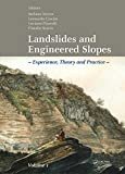 Landslides and Engineered Slopes. Experience, Theory and Practice: Proceedings of the 12th International Symposium on Landslides (Napoli, Italy, 12-19 June 2016) (English Edition)