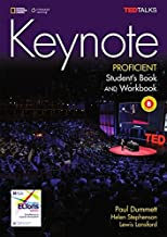 Keynote Proficient B (+ CD + DVD)
