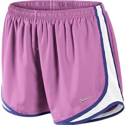 Nike Beinkleid Tempo Shorts Women, Rosa, XS