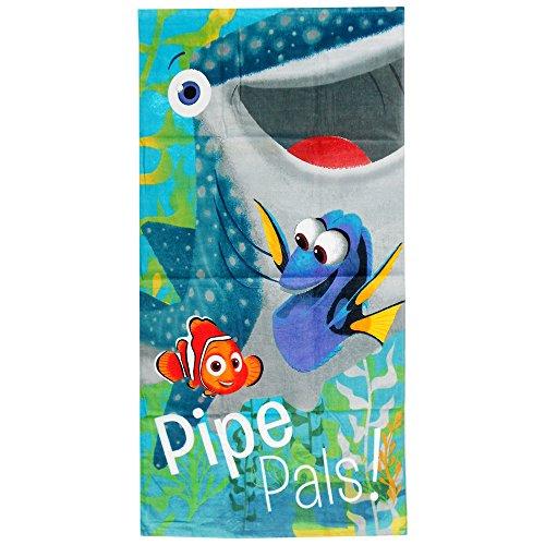 Kids Licensing–wd16942–Toalla de Playa–Dory