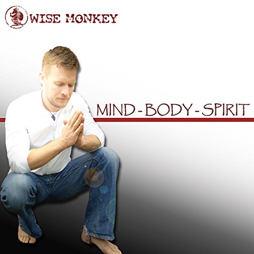 Mind-Body-Spirit audiobook cover art
