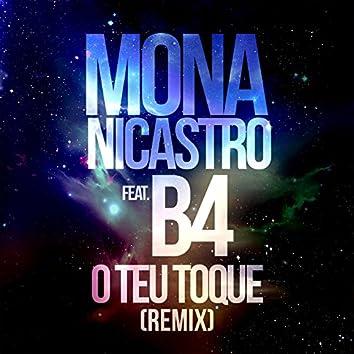 O Teu Toque (Remix)
