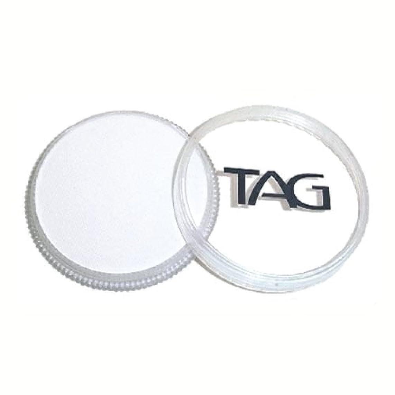 TAG Face Paints - White (32 gm)