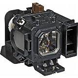 Canon LV7265 LCDプロジェクターアセンブリ 電球付き