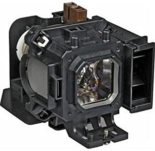 NEC VT695 Projector Assembly with Bulb Inside