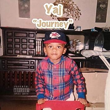 Journey (feat. Lamar Andric)